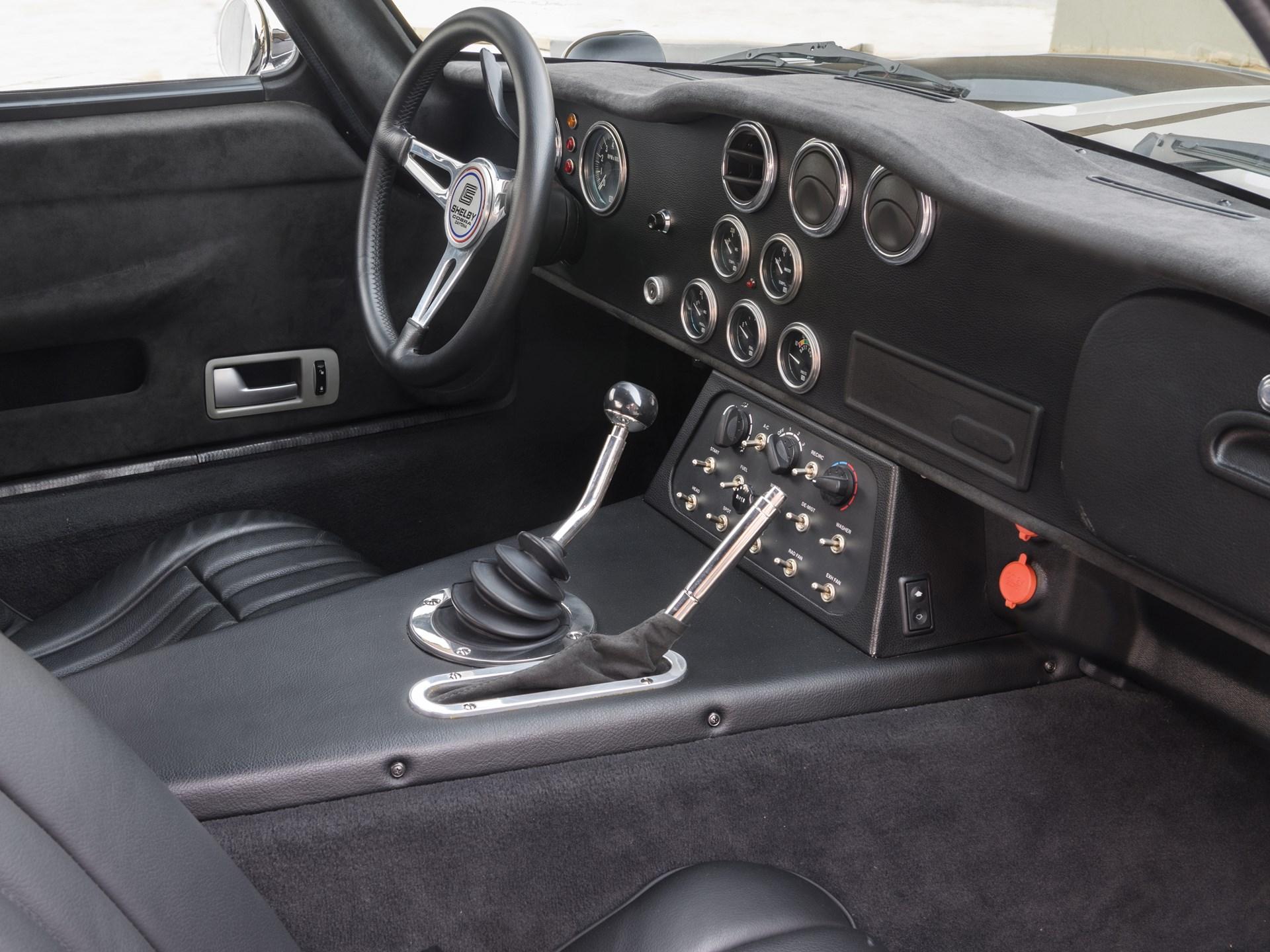Shelby Cobra Daytona Coupe