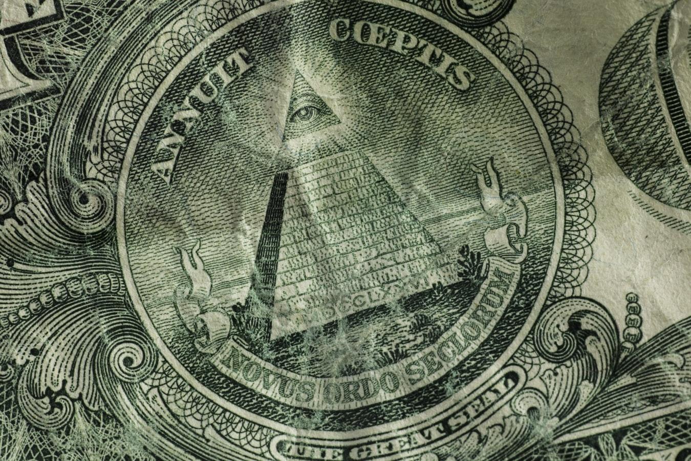 Money us dollar free masons
