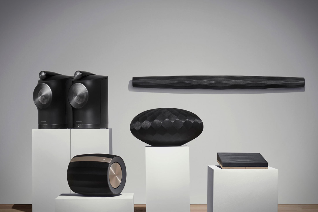 Bowers & Wilkins Formation Suite Speakers