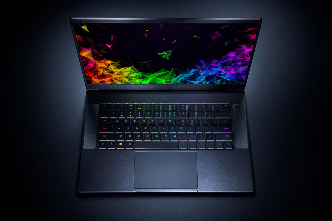 Razer Blade 15 Gaming Laptop 2019