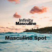 Infinity Masculine Spotify Playlist - Masculine Spot