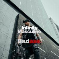 Infinity Masculine Spotify Playlist - Badass