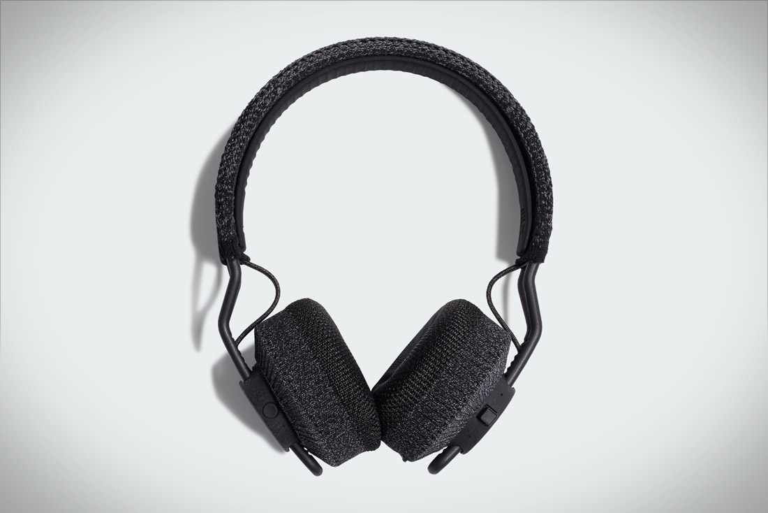 Adidas RPT-01 Headphones