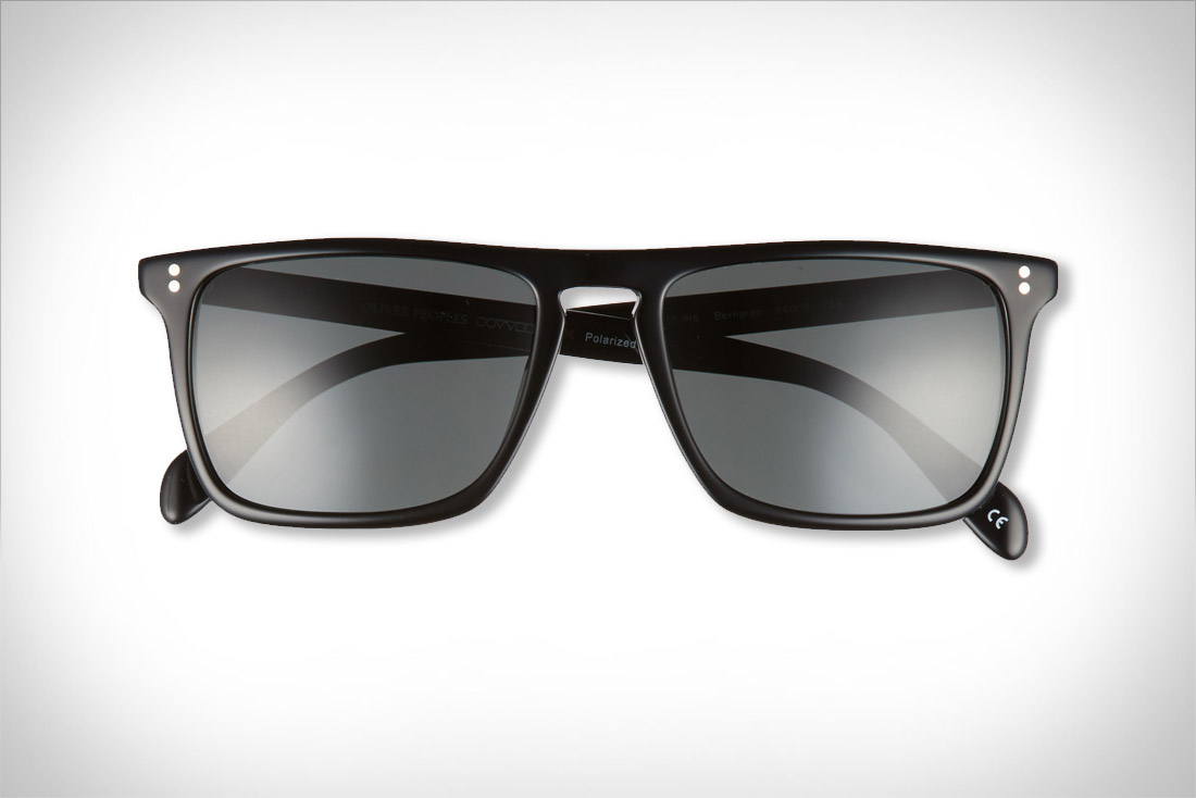 Bernardo 54mm Polarized Sunglasses