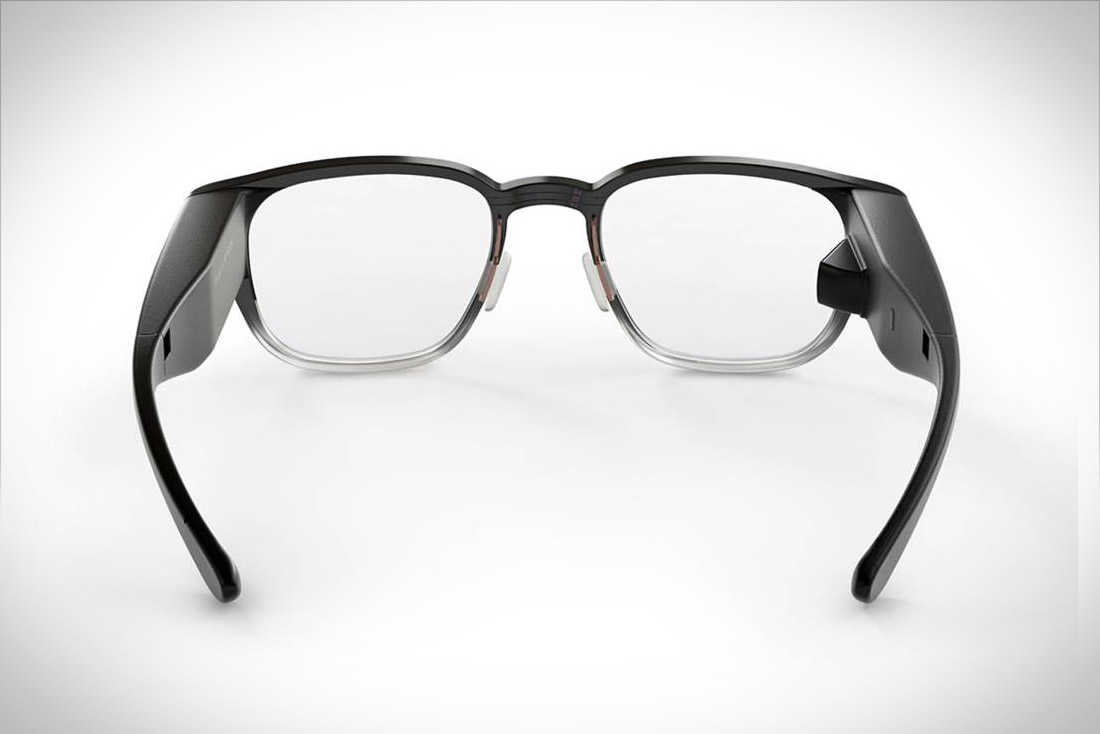 Focals Smart Glasses - by North