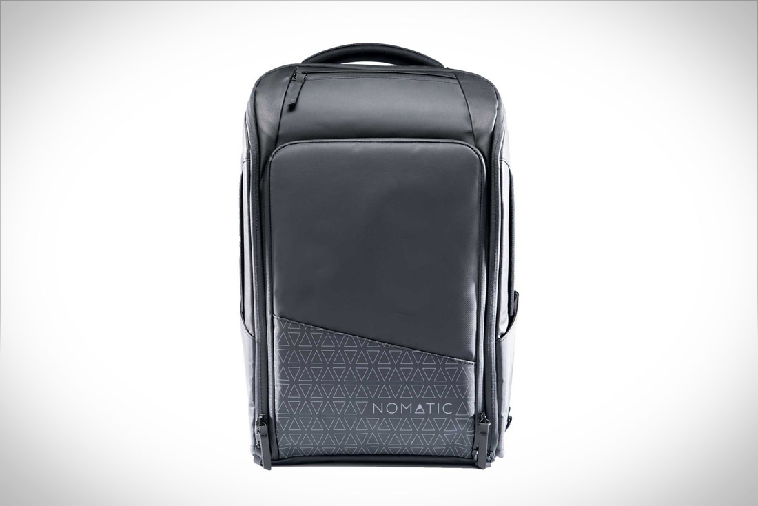 NOMATIC Anti-Theft Backpack
