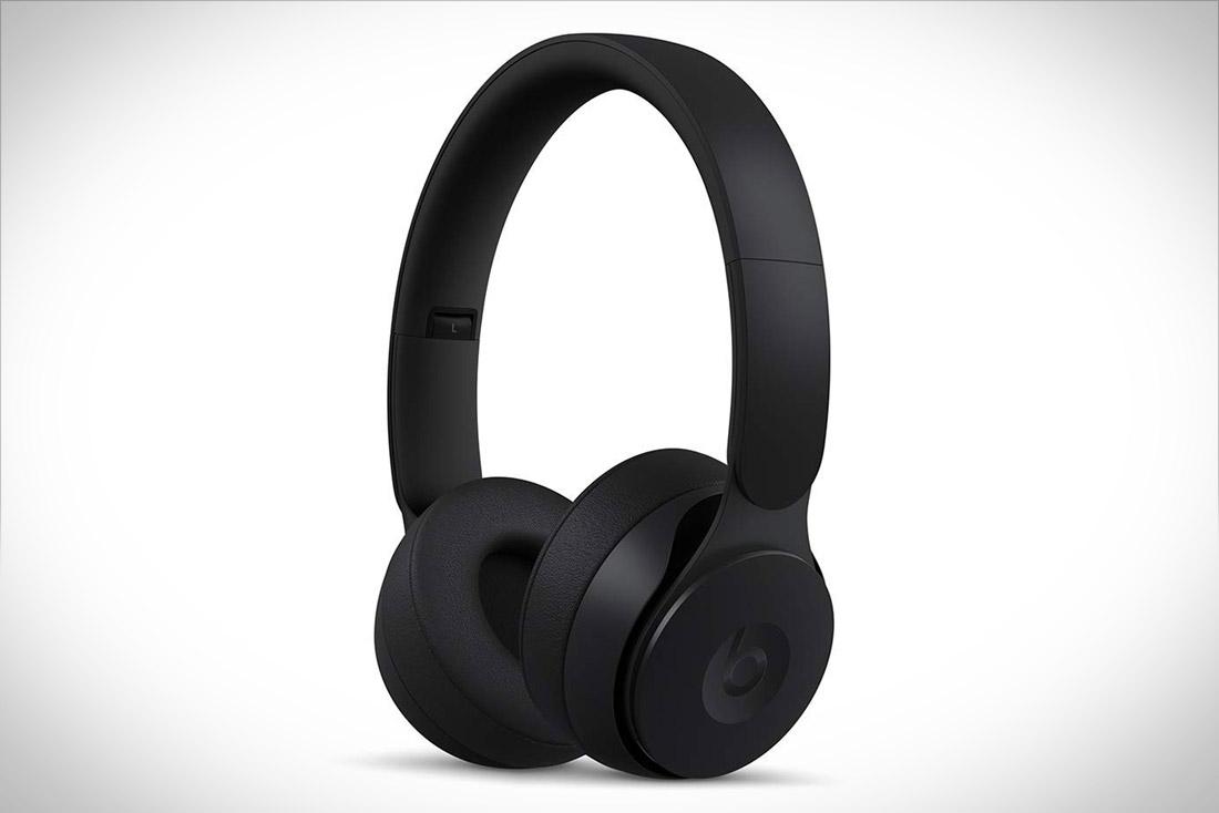 Beats Solo Pro Wireless Noise Cancelling Headphones