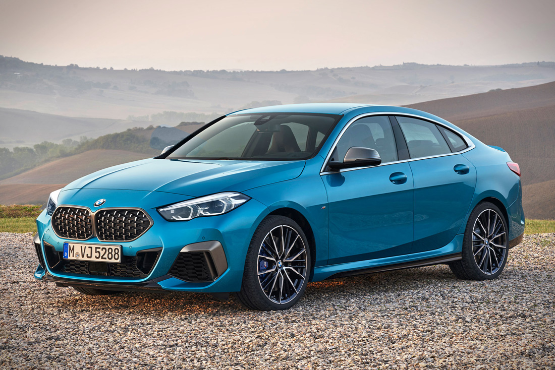 BMW Reveal the 2 Series for 2020