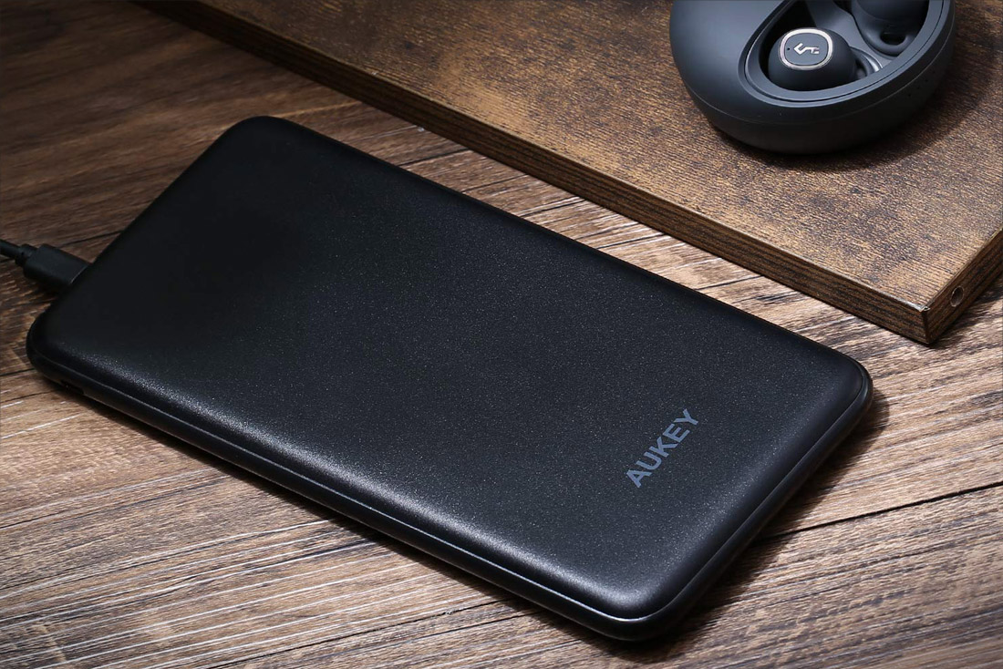 AUKEY Power Delivery Power Bank 20000mAh