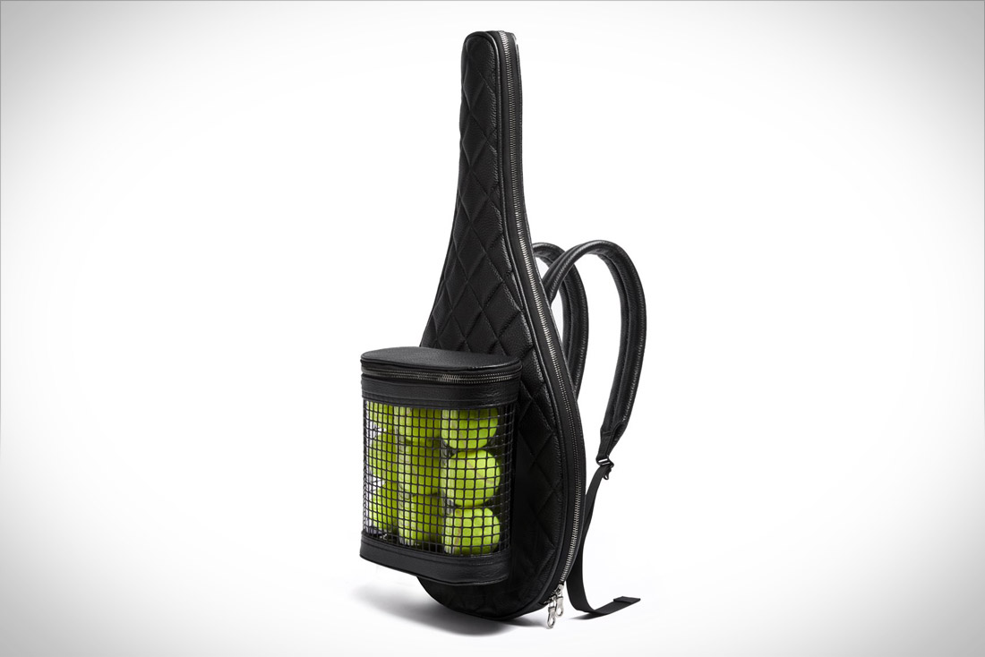 Tennis Racket Backpack