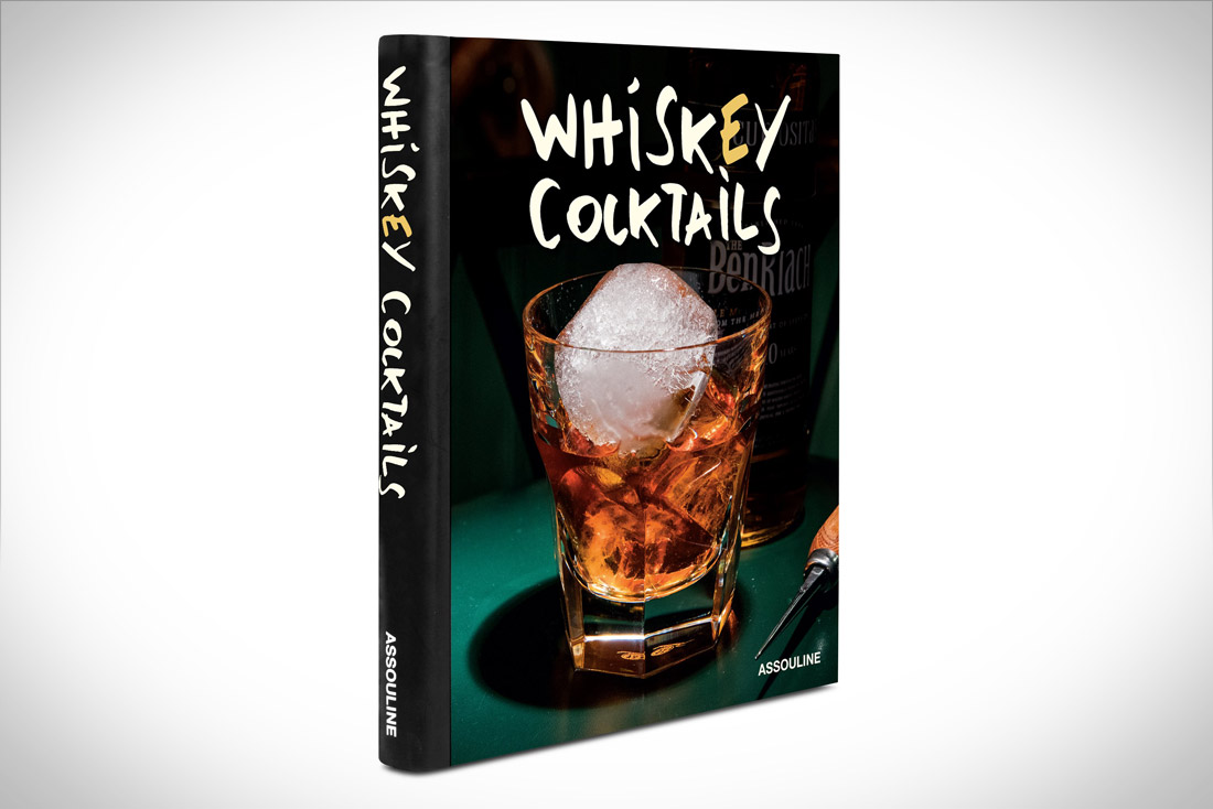 Whiskey Cocktails by Van Flandern