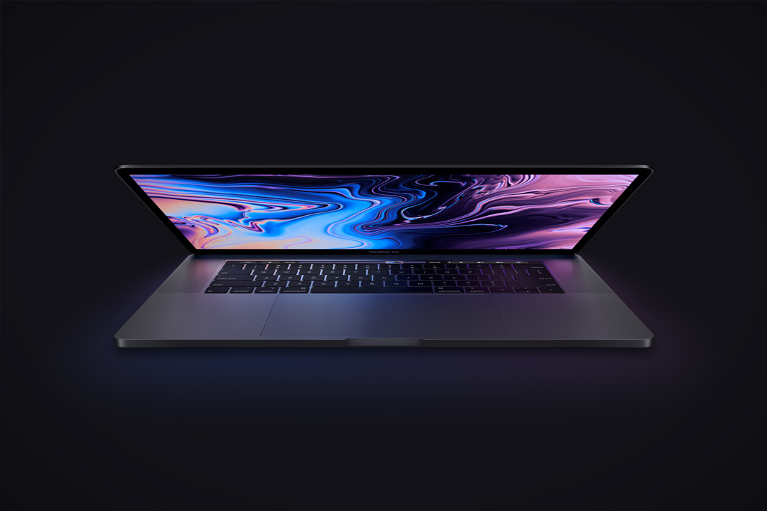 Apple MacBook Pro 15-inch 2019