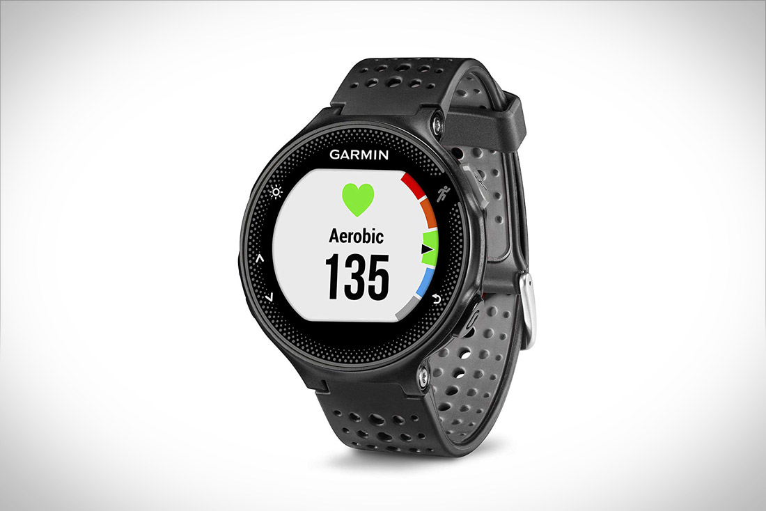 Garmin Forerunner 235 Running Watch