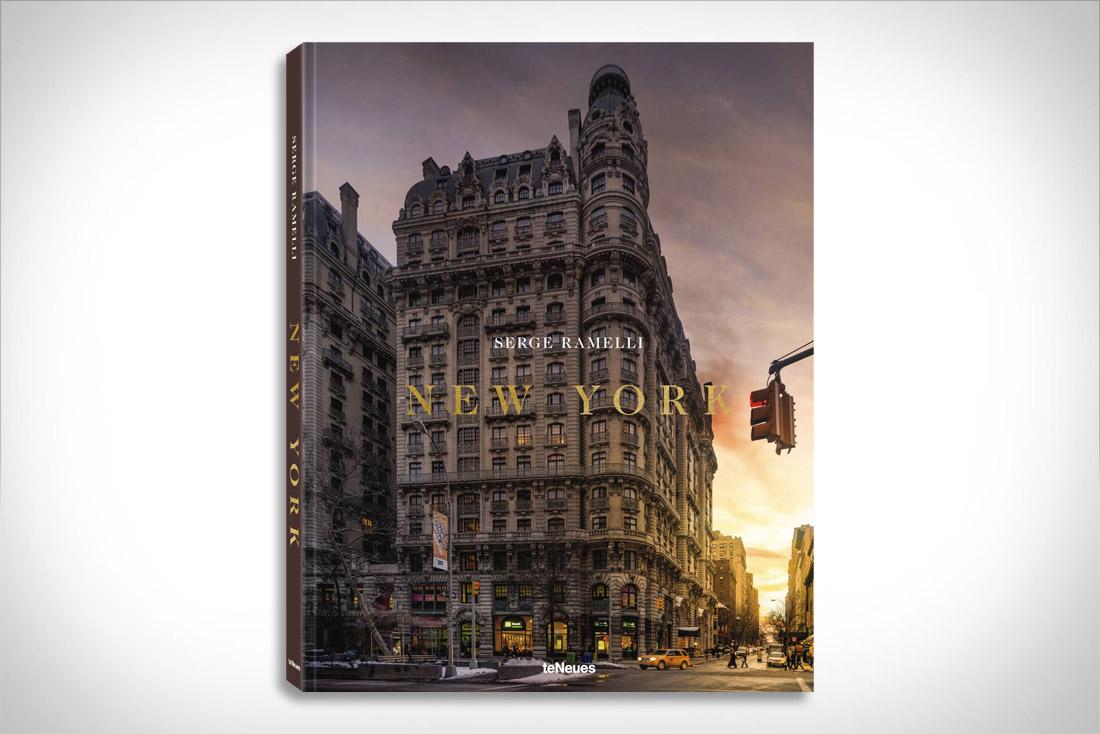 New York by Serge Ramelli
