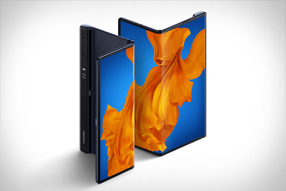Huawei Mate Xs Foldable Smartphone
