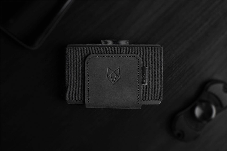 FOCX Everyday Wallet
