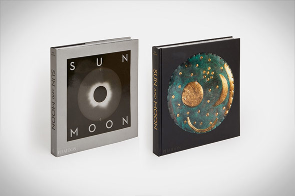 Sun and Moon: A Story of Astronomy, Photography and Mapping