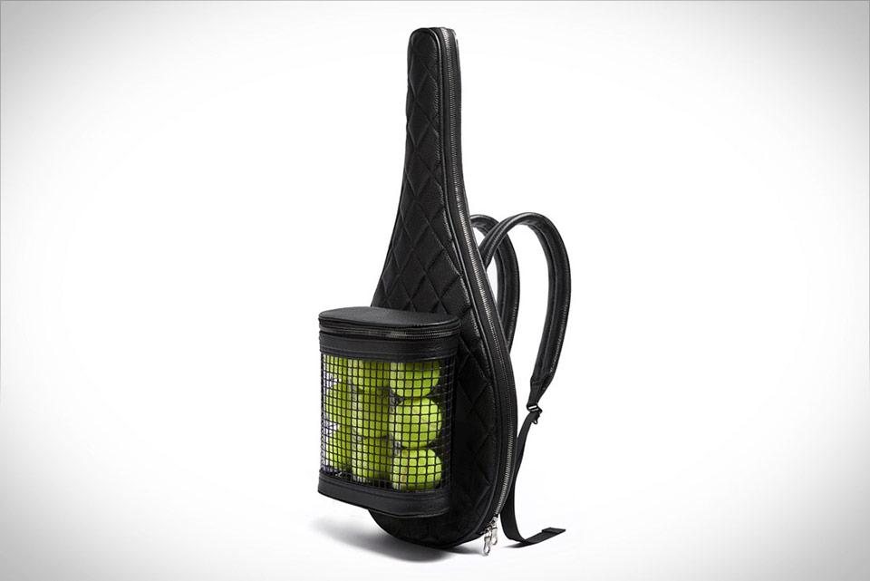 Tennis Racket Backpack
