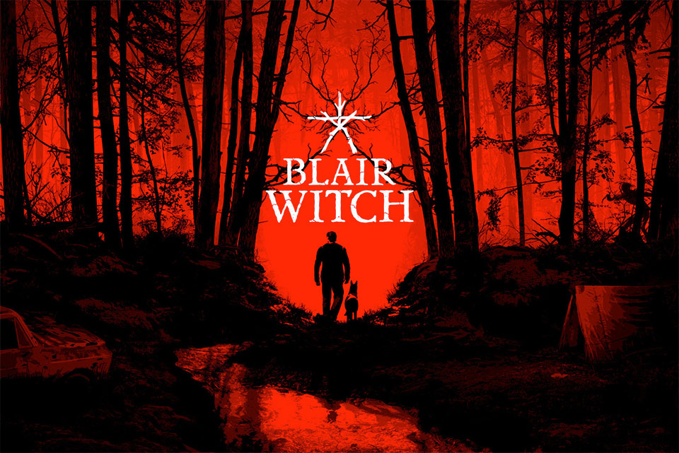 Blair Witch First 11 Minutes Gameplay will blow your mind
