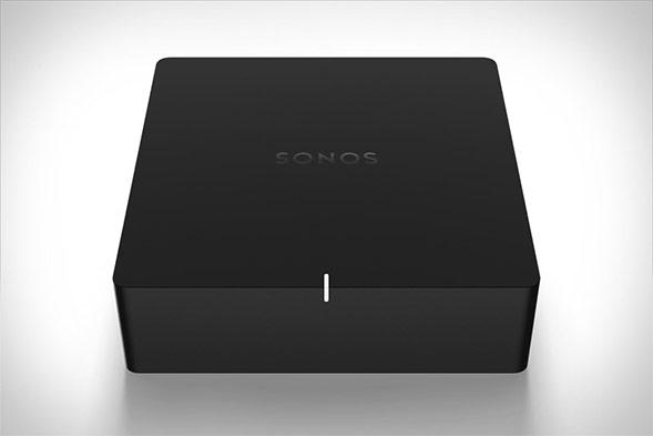 Sonos Connect Port