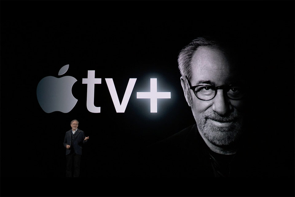 Apple TV+ Streaming Service is going to be a pocket drain