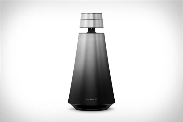 Bang & Olufsen Beosound 1 New York Edition with Google Assistant