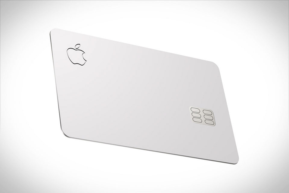Apple Card is not your average credit card - it can do things