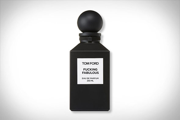 Tom Ford - Fucking Fabulous EDP