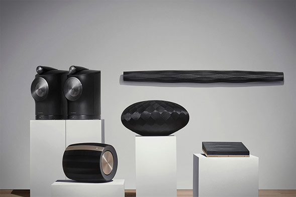 Bowers & Wilkins Formation Suite Speakers