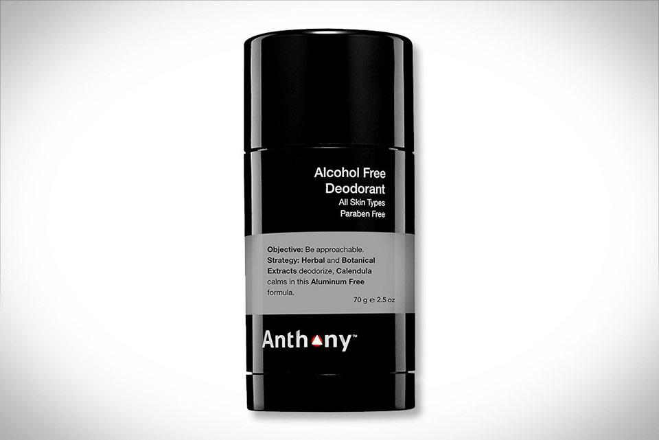 Anthony Alcohol-Free Deodorant