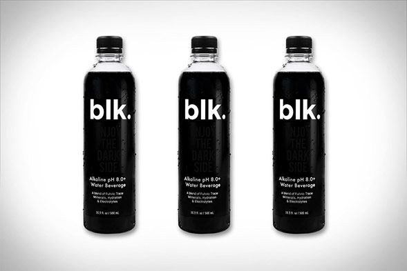 BLK  beverages Spring Water