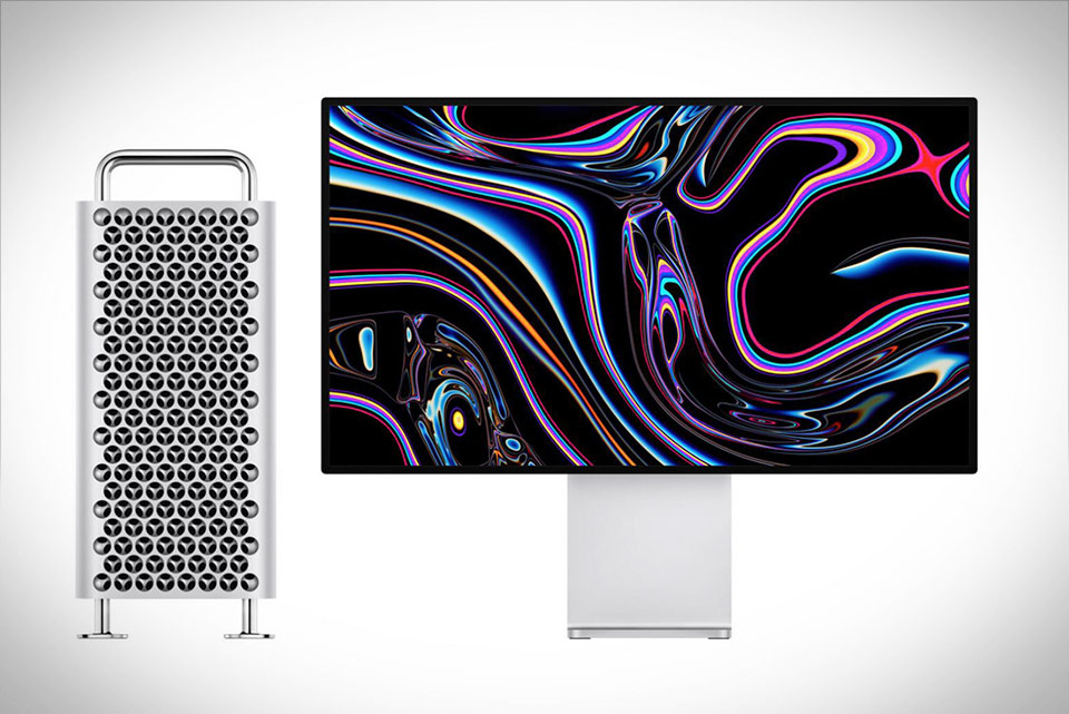 Apple Mac Pro is Apple's most powerful tower ever