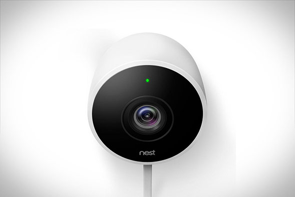 Nest Security Camera Outdoor