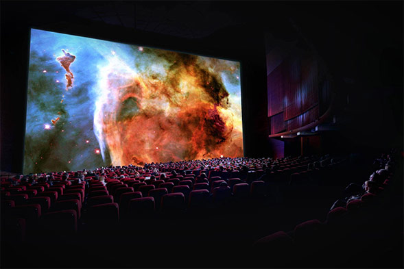Samsung ONYX Cinema LED