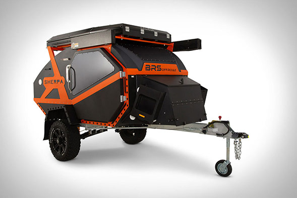 Sherpa 2 - by BRS offroad