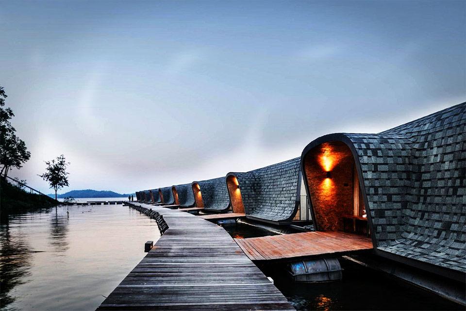 Z9 Resort is your next Instagram destination