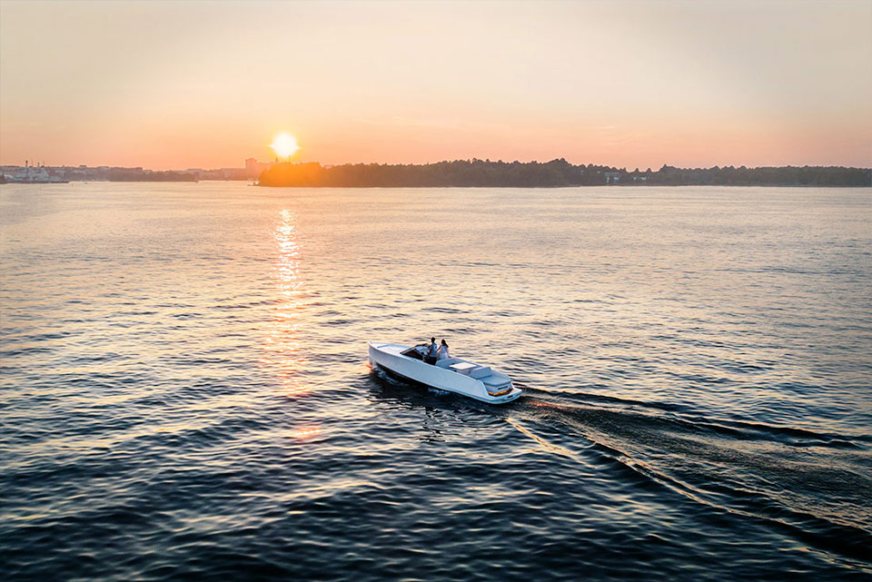Q30 Yacht is redefining the luxury for you