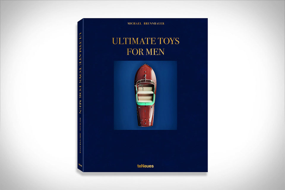Ultimate Toys for Men