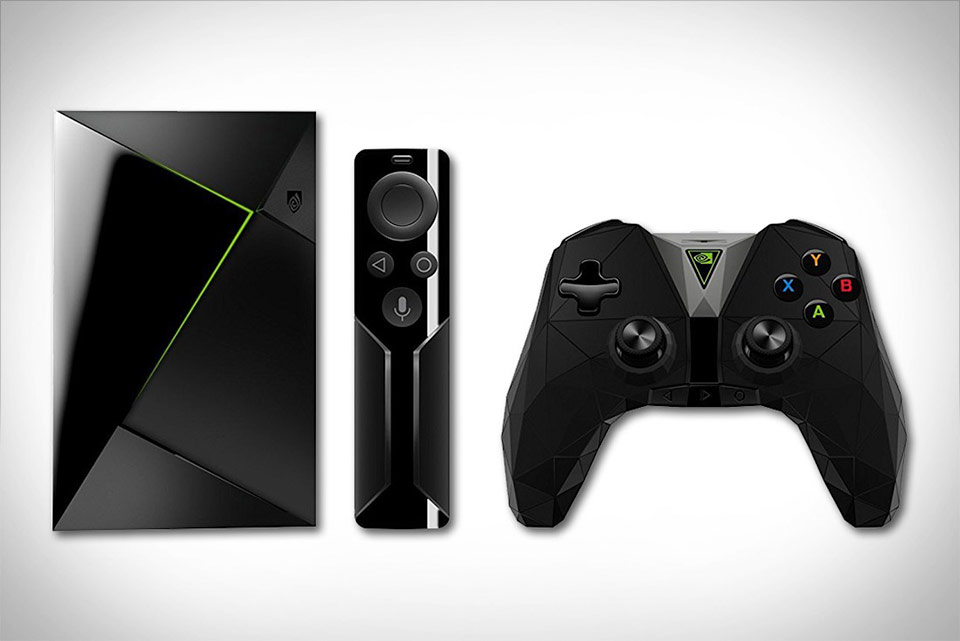 NVIDIA Shield TV 4K Gaming Edition