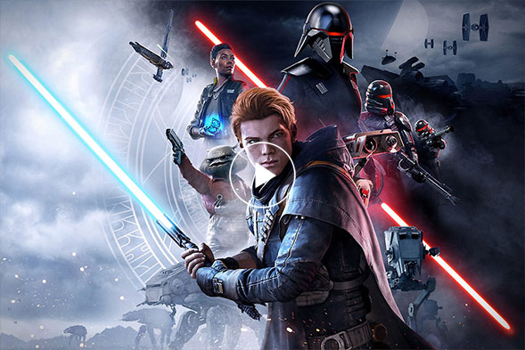 Star Wars Jedi: Fallen Order Cal's Mission