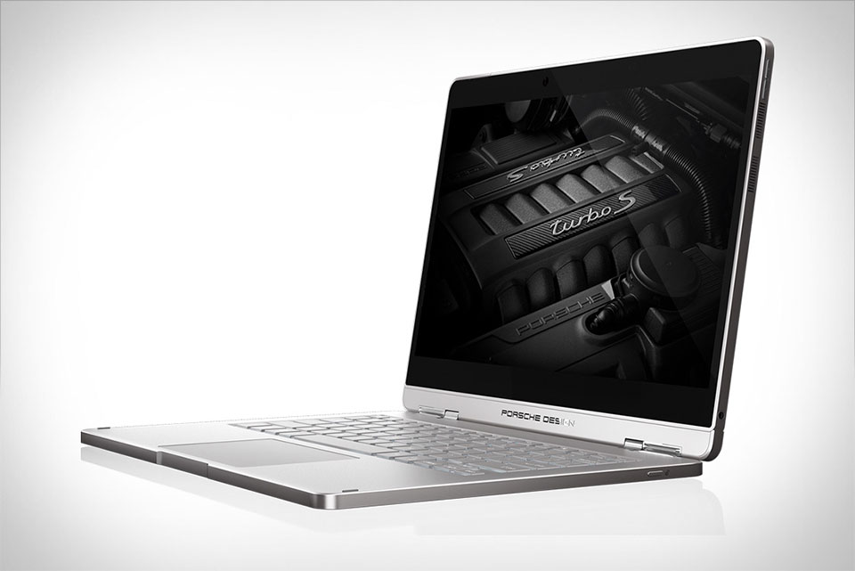 Porsche Design Ultra One Laptop