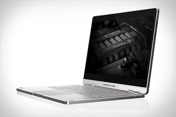 Porsche Design Ultra One Laptop