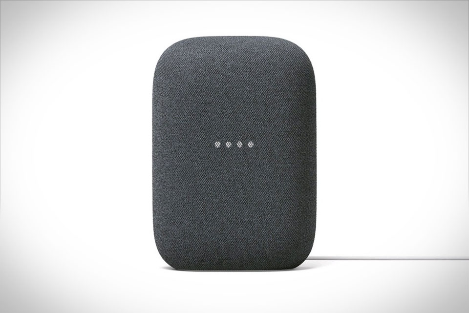 Google Nest Audio Speaker