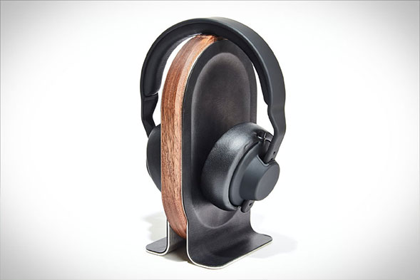 Grovemade Wood Headphone Stand