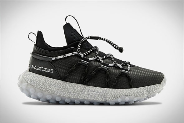 Under Armour Summit Fat Tire Sportstyle Shoes