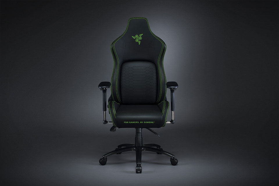Razer Iskur Gaming Chair Front