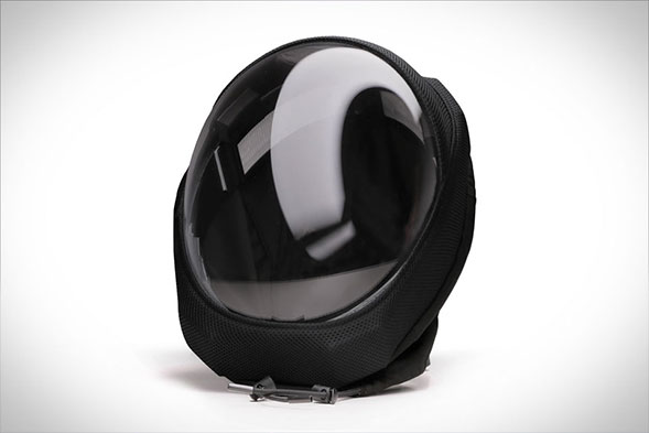 MicroClimate Air Helmet