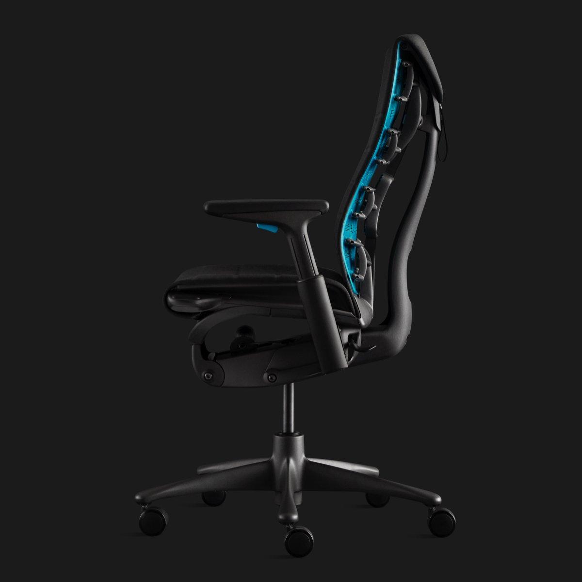 Herman Miller x Logitech G Embody Gaming Chair