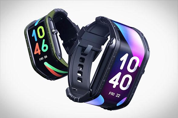 Nubia Smart Watch