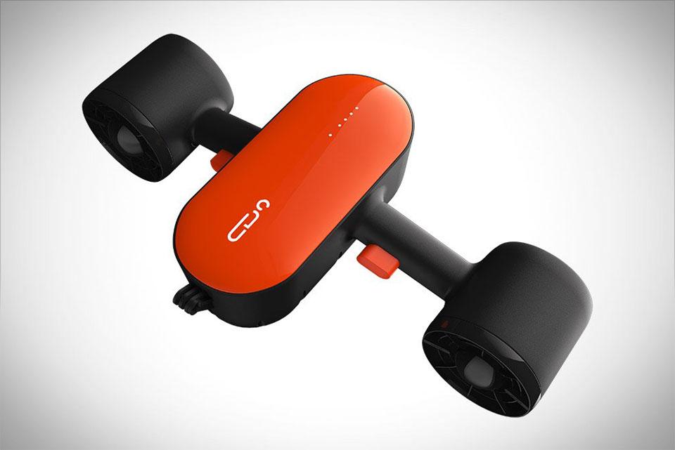 Geneinno S2 Portable Sea Scooter